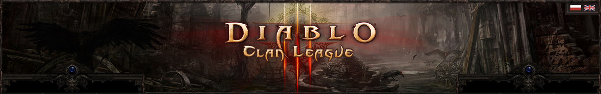 Diablo 3 Clan League